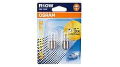 Osram OSRAM R10W ULTRA LIFE 5008ULT-02B 12V
