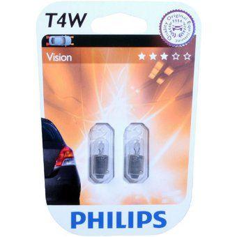 Philips Philips T4W Vision 12V 12929B2
