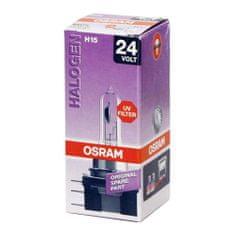 Osram OSRAM H15 24V 20 / 60W 64177 PGJ23t-1