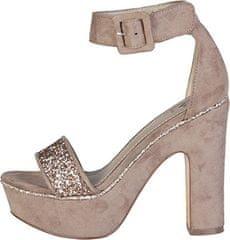 VERSACE 19.69 dámské sandály Camelie