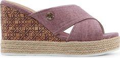 U.S. Polo Assn. dámské sandály