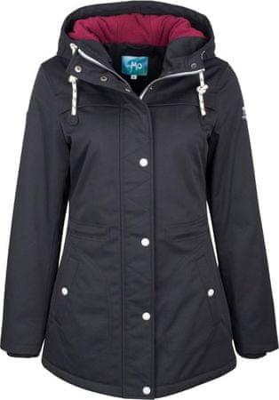 MyMo dámská bunda černá M