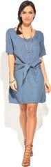 Lin Nature dámské šaty ROBE MURIEL