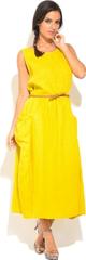 Lin Nature dámské šaty ROBE ZITA