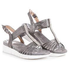 Sandały damskie 41621