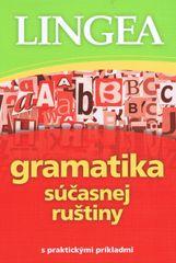 autor neuvedený: Gramatika súčasnej ruštiny - 2. vydanie