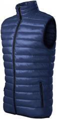Malfini Premium Pánská prošívaná vesta