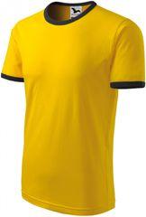 Malfini Dětské tričko kontrastní