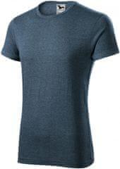 Malfini Pánske tričko s vyhrnutými rukávmi