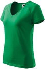 Malfini Dámské triko s V-výstřihem