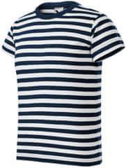 Malfini Tričko námornícke detské