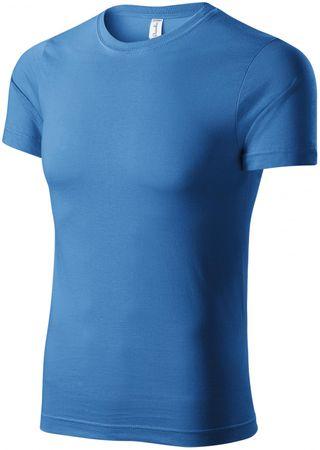 Piccolio Světlemodré dětské lehké tričko