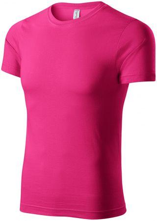 Piccolio Purpurové dětské lehké tričko