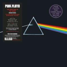 Pink Floyd: Dark Side Of The Moon - LP