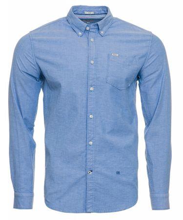 Pepe Jeans muška košulja Jayson, L, plava