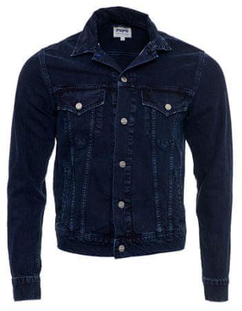 Pepe Jeans muška jakna Pinner, XL, tamno plava