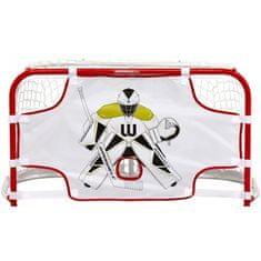 "Winnwell Hokejová branka 31"" Proform Mini Quiknet Set"
