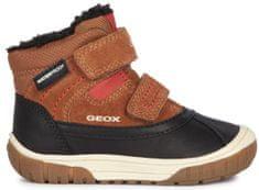Geox chlapčenské zimné topánky Omar