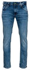 Pepe Jeans pánské jeansy Zinc
