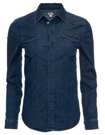 Pepe Jeans koszula damska Rosie XS ciemny niebieski