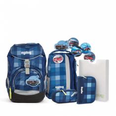 Ergobag Školská taška Set pack Koalabear