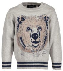 Blue Seven chlapecký svetr s medvědem