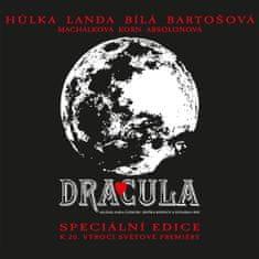 Soundtrack: Dracula (Speciální edice k 20. výročí světové premiéry) - CD
