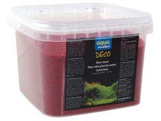 Aqua Excellent Písek AE červený 5 kg
