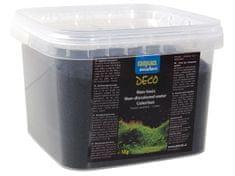 Aqua Excellent Písek AE černý 5 kg
