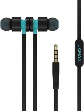 LAMAX słuchawki Spire1