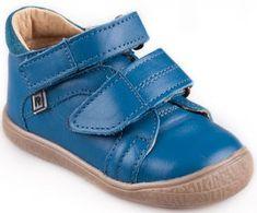 RAK chlapecké kotníčkové boty