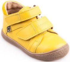 RAK dětské kotníčkové boty