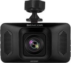SENCOR SCR 2200 HD