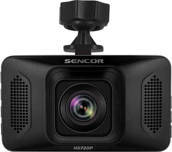 SENCOR SCR 2200 HD - zánovní