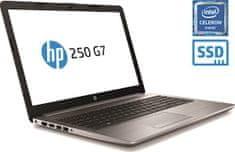 HP 250 G7 prijenosno računalo (6UL98ES#BED)