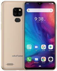 Ulefone Note 7P, 3GB/32GB, Gold