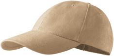 Malfini 6-panelová kšiltovka