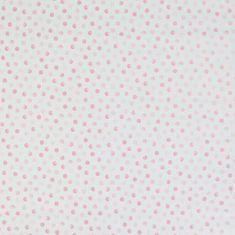 Butlers Balicí papír puntíky - sv. růžová