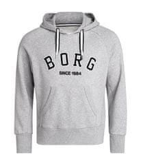 Björn Borg bluza męska Hood Borg Sport