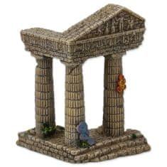 Aqua Excellent Dekorace akv. Zřícenina chrámu