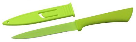 Fackelmann nož za rezanje z zaščito Tropical, 24 cm