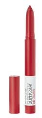 Maybelline Superstay Ink Crayon, rdečilo v obliki svinčnika, 45 Hustle In Heels