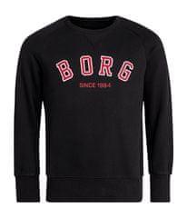 Björn Borg pánská mikina Crew Borg Sport 1931-1762_1
