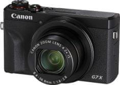 Canon aparat PowerShot G7 X Mark III