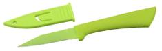 Fackelmann Nůž na zeleninu 22cm s krytem, TROPICAL
