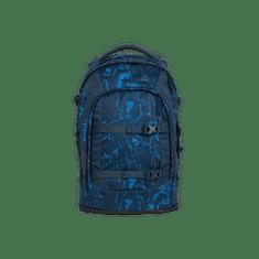 Satch Školský batoh Satch pack - Blue Compass