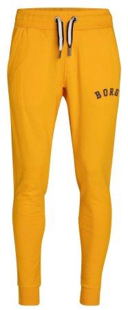 Björn Borg pánské tepláky Pants Borg Sport XXL žlutá