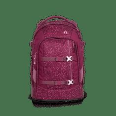 Satch Školský batoh Satch pack - Berry Bash