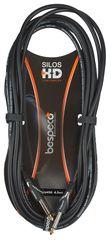 Bespeco HDJJ450 Nástrojový kábel