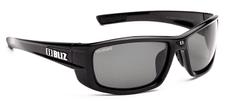Bliz Polarized sportske sunčane naočale B - 7124-10, crne